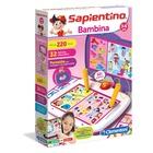 Clementoni Sapientino Bambina Gioco da tavolo di apprendimento Bambini