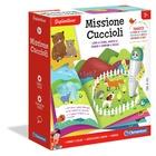 Clementoni Sapientino - Penna Trasformabile Missione Cuccioli