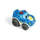 Clementoni Tobia auto della polizia