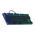 Cooler Master Gaming SK630 USB Layout Ita Cherry MX RGB Low Profile Switch