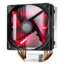 Cooler Master Hyper 212 Led Rosso
