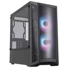 Cooler Master MasterBox MB320L ARGB Mini-Tower Nero