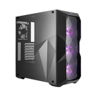 Cooler Master MasterBox TD500 Mid Tower RGB Gaming