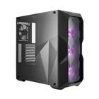 Cooler Master MasterBox TD500 Mid Tower RGB Gaming