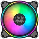 Cooler Master MasterFan MF120 Halo Ventilatore