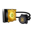 Cooler Master Masterliquid ML120L RGB TUF