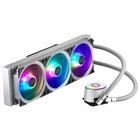 Cooler Master MasterLiquid ML360P ARGB Silver Edition Alluminio
