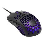 Cooler Master MasterMouse MM711 USB LED RGB 16000 DPI Nero