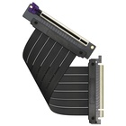 Cooler Master Riser Cable PCIE 3.0 X16 VER. 2 - 200MM Interno