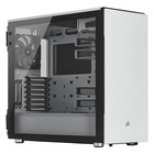 Corsair Carbide 678C Midi-Tower Gaming Bianco