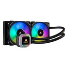 Corsair Hydro H100i RGB PLATINUM 240mm