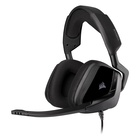 Corsair VOID ELITE SURROUND Stereofonico Cuffie Nero