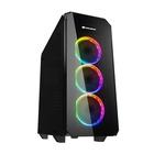 COUGAR Puritas Gaming RGB Midi-Tower Nero