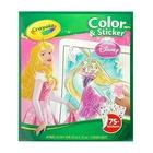 Crayola 04-0202 pagina e libro da colorare Set di immagini da colorare