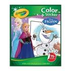 Crayola 04-5842 pagina e libro da colorare Set di immagini da colorare