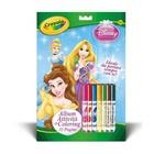 Crayola 5807 pagina e libro da colorare Libro/album da colorare