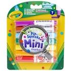 Crayola 8337 marcatore Multicolore 7 pezzo(i)