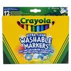 Crayola CC020051 marcatore Multicolore 12 pezzo(i)