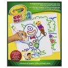 Crayola Color Wonder - 30 page Plain Paper Set di immagini da colorare