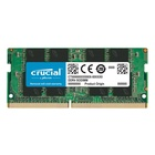Crucial 16GB 1x 16GB DDR4 2666 MHz SODIMM