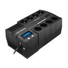 CYBERPOWER BR1200ELCD gruppo di continuità (UPS) A linea interattiva 1200 VA 720 W 8 presa(e) AC