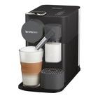 De Longhi Nespresso Lattissima One EN500.B Macchina per Caffè Espresso, Colore Nera