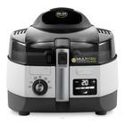 De Longhi Extra Chef FH1394/1 1400W Nero, Bianco apparecchio multi-cottura