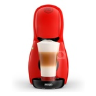 De Longhi Piccolo EDG210.R Macchina per caffè con capsule 0,8 L Semi-automatica