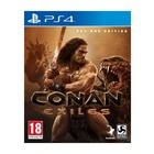 Deep Silver Conan Exiles Day One Edition - PS4