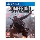 Deep Silver Homefront: The Revolution, PS4 Basic Inglese
