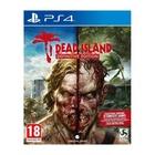 Deep Silver Koch Media Dead Island Definitive Edition, PS4 Inglese, ITA