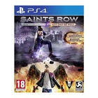Deep Silver Koch Media Saints Row IV: Re-elected Gat Out Of Hell, PS4 Basic Inglese