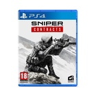 Deep Silver Koch Media Sniper Ghost Warrior Contracts, PS4 Basic