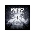 Deep Silver Metro Exodus PS4