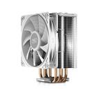 DeepCool GAMMAXX GTE V2 Ad Aria Per CPU Argento
