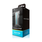 DeepCool GH-01 RGB Supporto per Scheda Video Nero