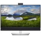 """Dell C2722DE 27"""" 2K Quad HD LCD Nero, Argento"""