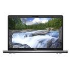 """Dell Latitude 5510 i5-10210U 15.6"""" FullHD Nero"""