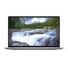 """Dell Latitude 9410 i7-10610U 14"""" FullHD Touch Nero, Grigio"""