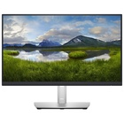 """Dell P2222H 21.5"""" Full HD LCD Nero Argento"""