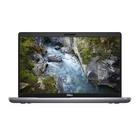 """Dell Precision 3551 i7-10750H 15.6"""" FulllHD Quadro P620 Nero"""
