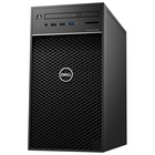 Dell Precision 3630 E-2274G Quadro P620 Nero