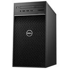 Dell Precision 3630 i5-9500 Radeon PRO WX 2100 Nero