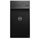 Dell Precision 3640 i7-10700K Nero