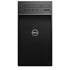 Dell Precision 3640 Xeon W W-1270P Nero