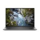 """Dell Precision 5550 i7-10750H 15.6"""" FullHD Quadro T1000 Grigio"""