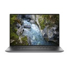"""Dell Precision 5550 i7-10850H 15.6"""" FullHD Quadro T2000 Grigio"""