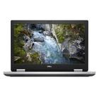 """Dell Precision 7540 i7-9750H 15.6"""" Quadro T1000 Nero"""