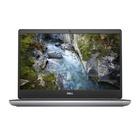 """Dell Precision 7550 i7-10850H 15.6"""" FullHD Quadro T2000 Nero, Argento"""