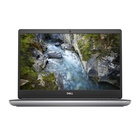 """Dell Precision 7550 i7-10850H 15.6"""" Quadro RTX 3000 Nero, Argento"""